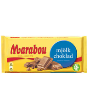 Marabou piimašokolaad 200 f