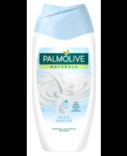 Dushigeel Sensitive Skin Milk Proteins 250 ml