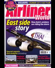 Airlainer World