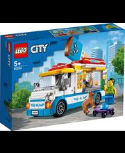 60253 City Jäätiseauto