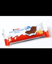 Kinder Milch batoon piimatäidisega biskviitkook