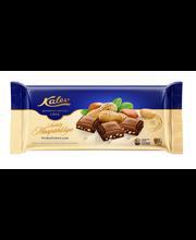 Kalev soolaka maapähkliga piimašokolaad 200 g
