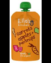 Ella´s Kitchen porgandi-õuna-pastinaagipüree 120 g, öko, alat...