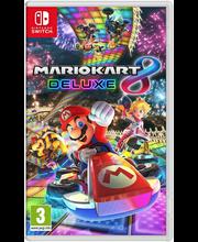 NSW mäng Mario Kart 8 Deluxe