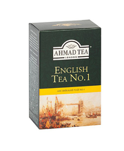 Must purutee English Tea No.1 100 g