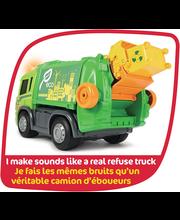 Mänguauto Garbage Truck ABC