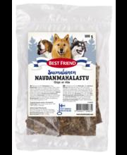 Best Friend Soome veisemaolaastud, 100 g
