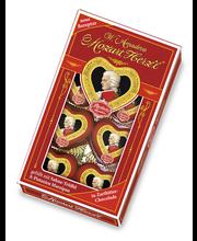 Mozart südamed karbis 80 g