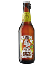 Maeloc Sidra Con Pera siider 330 ml