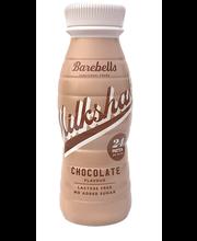 Proteiinišeik šokolaadi, 330 ml