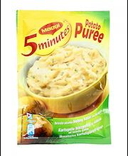 Võimaitseline kartulipüree tilliga 35 g