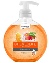 Kreemseep 500ml fruit magic