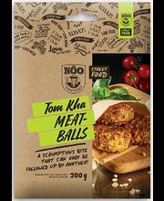 Tom kha meatballs lihapallid 200 g