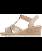 Naiste jalatsid, roosa 36