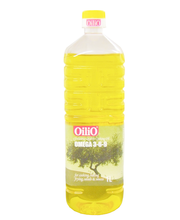 Õli Omega 3-6-9 1 l