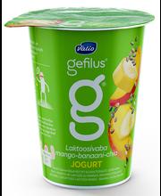 Mango-banaani-chia jogurt, 380 g