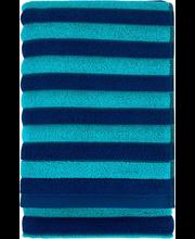 Froteerätik Reiluraita 70x150 cm, sinine