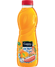 CAPPY ICE FRUIT MULTI