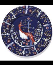 Taldrik Taika 22 cm, sinine