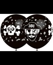 Õhupallid Piraadid 8 tk