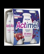 Actimel jogurtijook  4 x 100 g, granaatõuna-mustika