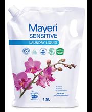 Mayeri Sensitive pesugeeli täitepakk 1,5 l