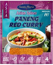 Punase karri maitseainesegu 32 g