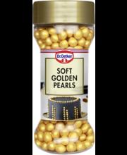 DR.Oetker pehmed kuldsed suhkrupärlid, 42g