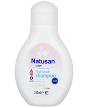 Natusan Baby lõnatu šampoon 250 ml