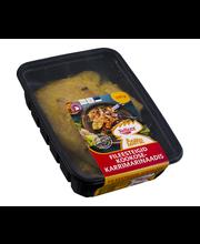 Fileesteigid kookose-karri marinaadis 500 g