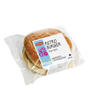 Retro burger 230 g
