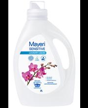 Mayeri Sensitive pesugeel 2 l, 24 pesukorda