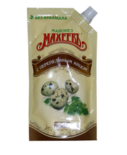 Vutimunamaitseline majonees, 200 ml