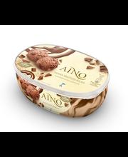 """Koorejäätis """"Võrratu piimašokolaad"""", 900 ml"""
