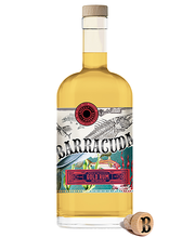Barracuda Gold rumm, 700 ml