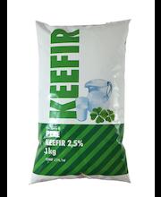 Keefir 2,5%, 1 kg