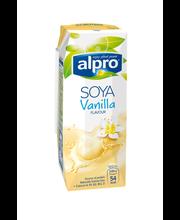 Vanillimaitseline sojajook, 250 ml