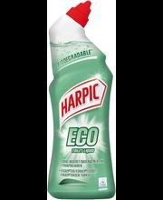 Harpic Organic Vinegar Eucalyptus WC-puhastusvahend 750 ml