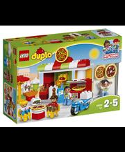 Lego Duplo Pitsakohvik 10834
