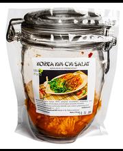 Korea kim-chi salat