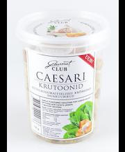 Gourmet Club Caesari küüslaugumaitselised krutoonid 100 g
