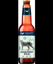 Gorkovskaja Brewery Bohemian Pils 440ml