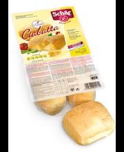 Schär gluteenivaba ciabatta eelküpsetatud, 200 g