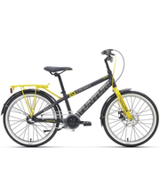 """Laste jalgratas 20"""" Energy  3 käiku 27 cm"""