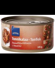Tuunikala tomatikastmes 100 g