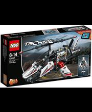 Lego Technic Ülikerge Helikopter 42057