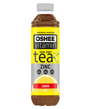 Oshee Earl Grey teejook sidrunimaitseline 550 ml