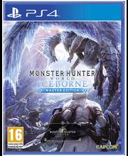 PS4 mäng Monster Hunter World: Iceborne