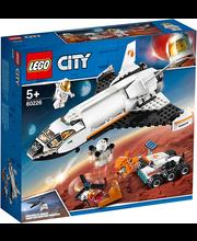 60226 City Marsiuuringute kosmosesõiduk