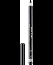 Silmapliiats 061 jet black